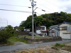内ノ川土地