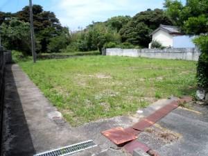 大島須江土地