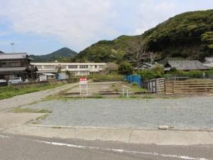 串本町和深土地
